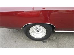 Picture of 1967 Chevrolet Chevelle Malibu located in New York Offered by Hollywood Motors - LDHY