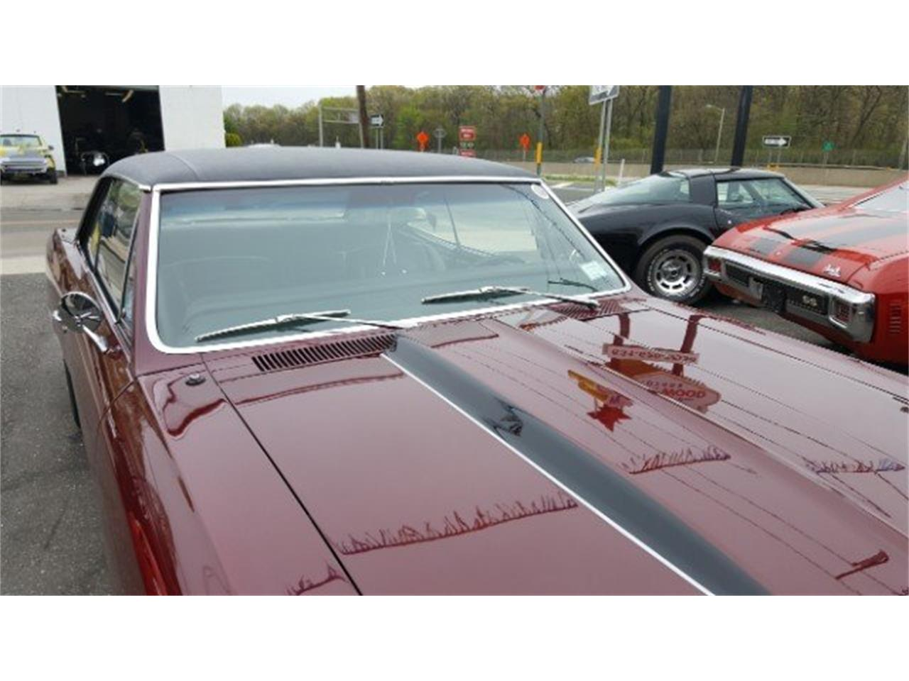 Large Picture of Classic '67 Chevrolet Chevelle Malibu - $35,995.00 Offered by Hollywood Motors - LDHY
