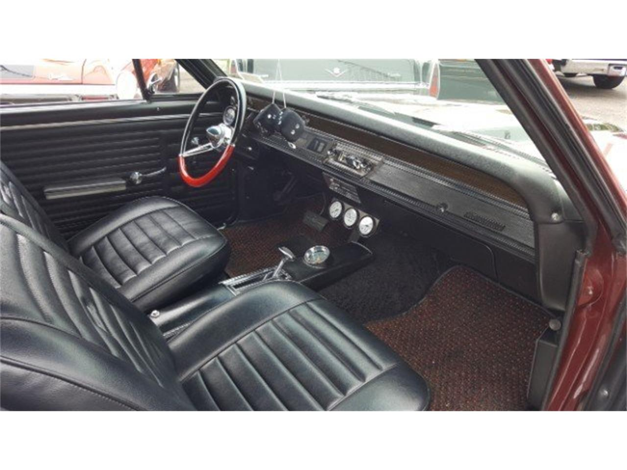Large Picture of Classic '67 Chevelle Malibu - $35,995.00 - LDHY