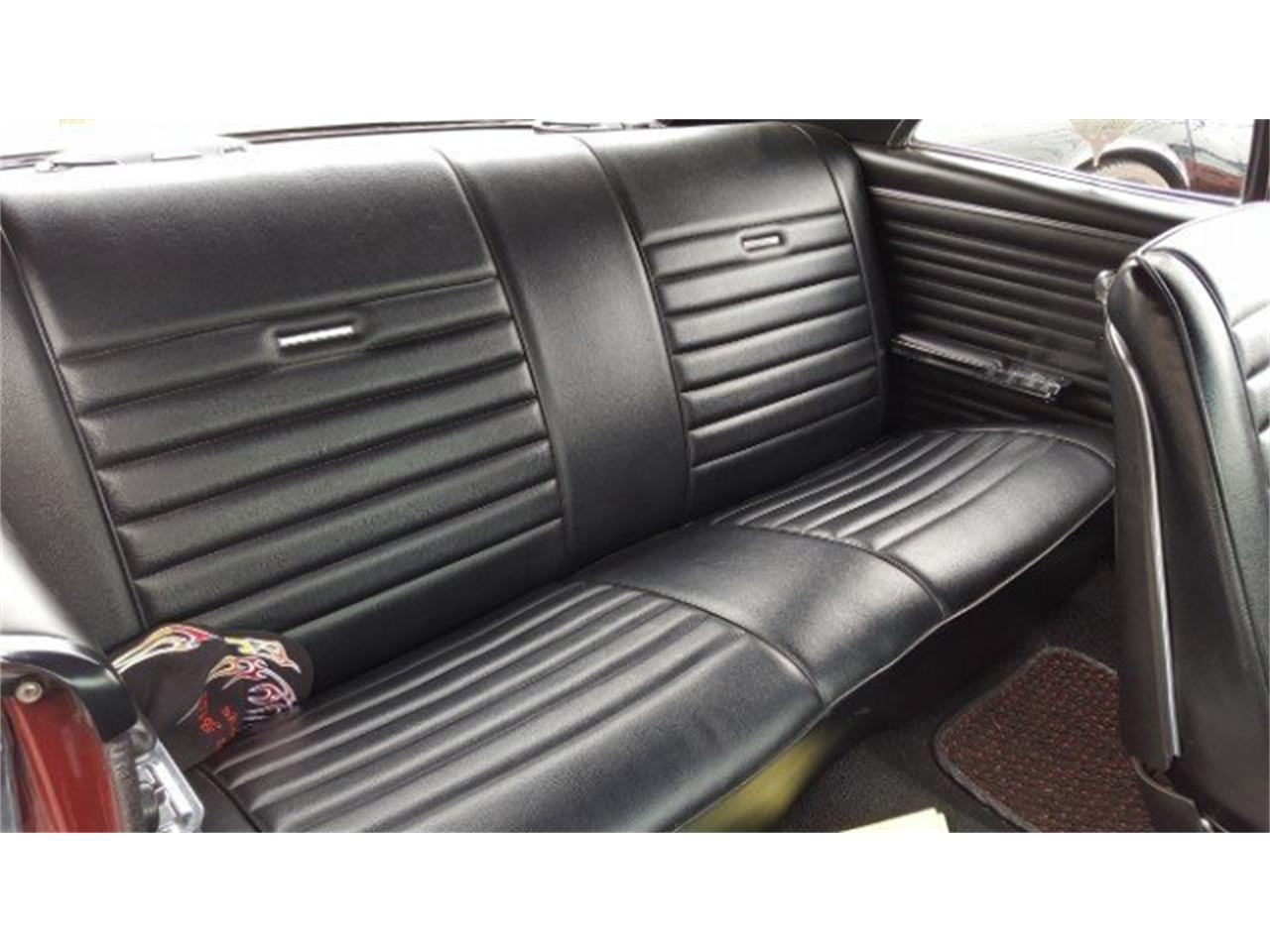 Large Picture of '67 Chevrolet Chevelle Malibu located in West Babylon New York - $35,995.00 - LDHY