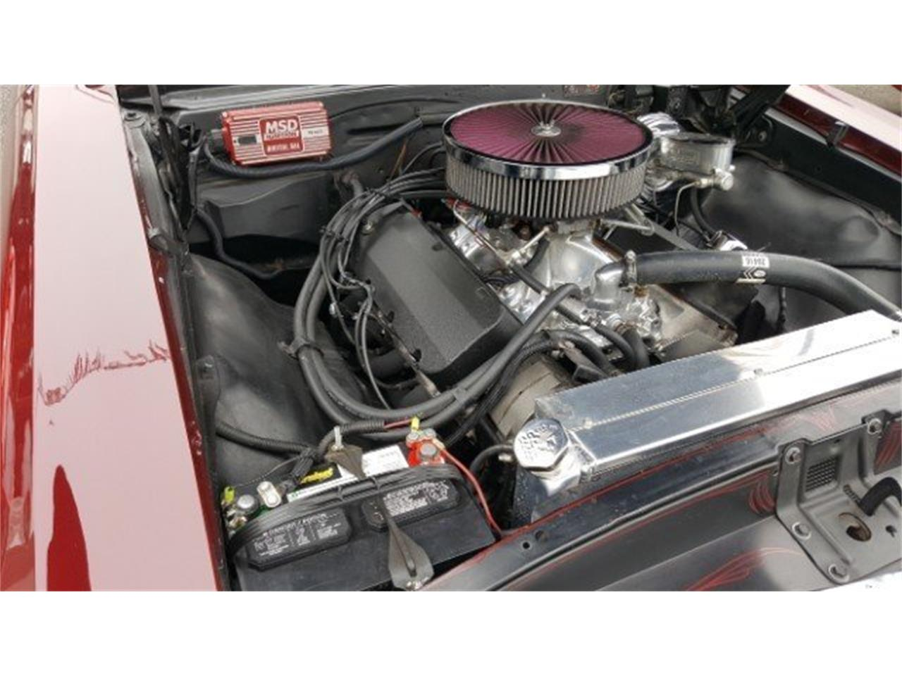 Large Picture of Classic 1967 Chevelle Malibu Offered by Hollywood Motors - LDHY