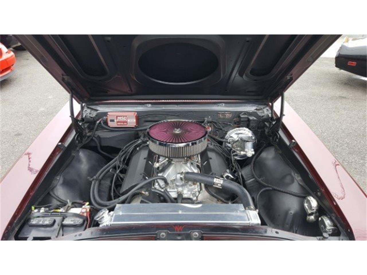 Large Picture of Classic '67 Chevelle Malibu located in New York - LDHY