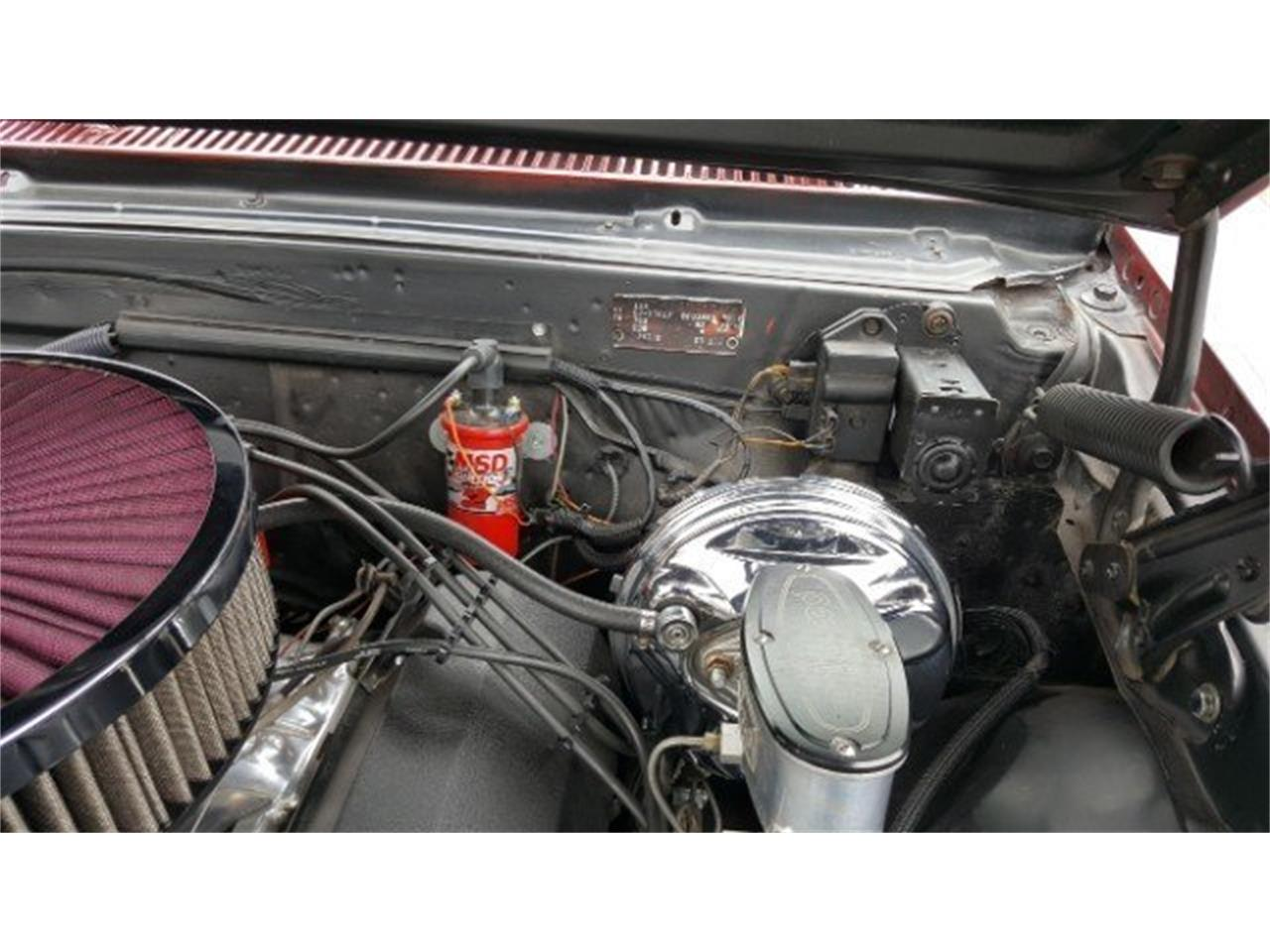 Large Picture of '67 Chevrolet Chevelle Malibu Offered by Hollywood Motors - LDHY