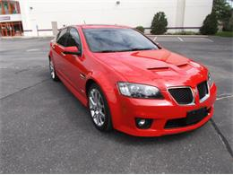 Picture of 2009 G8 - $26,995.00 Offered by Hollywood Motors - LDI6