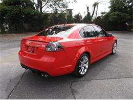 Picture of 2009 Pontiac G8 located in New York - LDI6