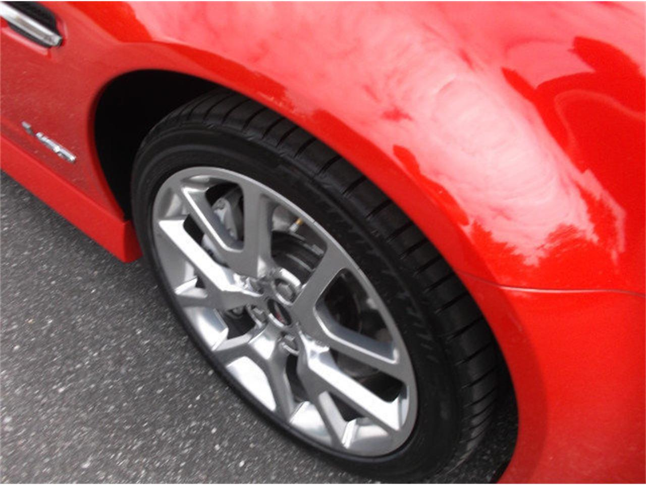 Large Picture of '09 Pontiac G8 located in West Babylon New York - $26,995.00 Offered by Hollywood Motors - LDI6