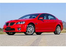 Picture of 2009 Pontiac G8 - $26,995.00 - LDI6