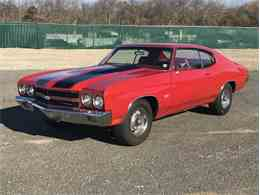 Picture of '70 Chevelle SS - LDIC