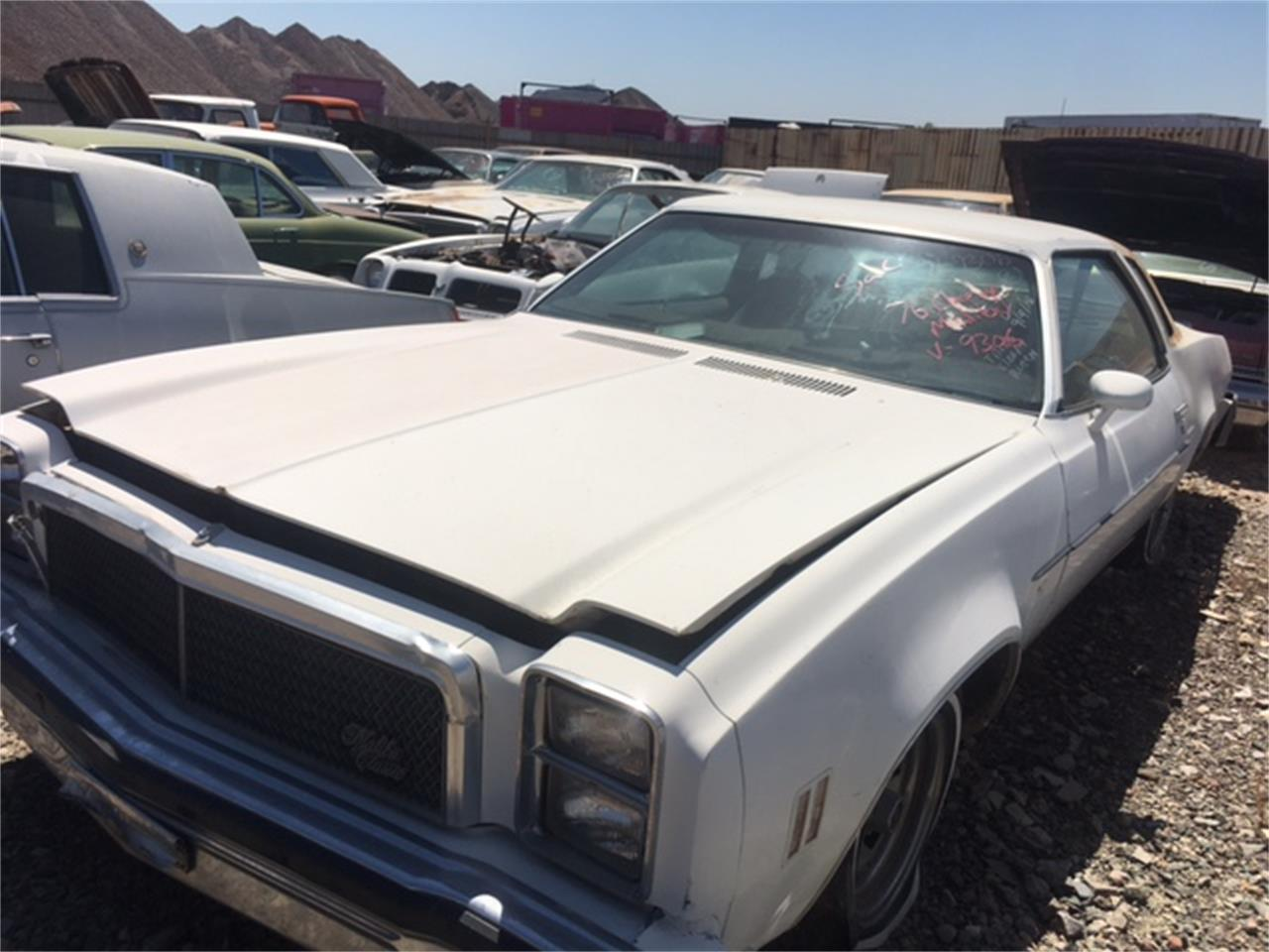 Large Picture of '76 Chevrolet Malibu - $2,750.00 Offered by Desert Valley Auto Parts - LDIH