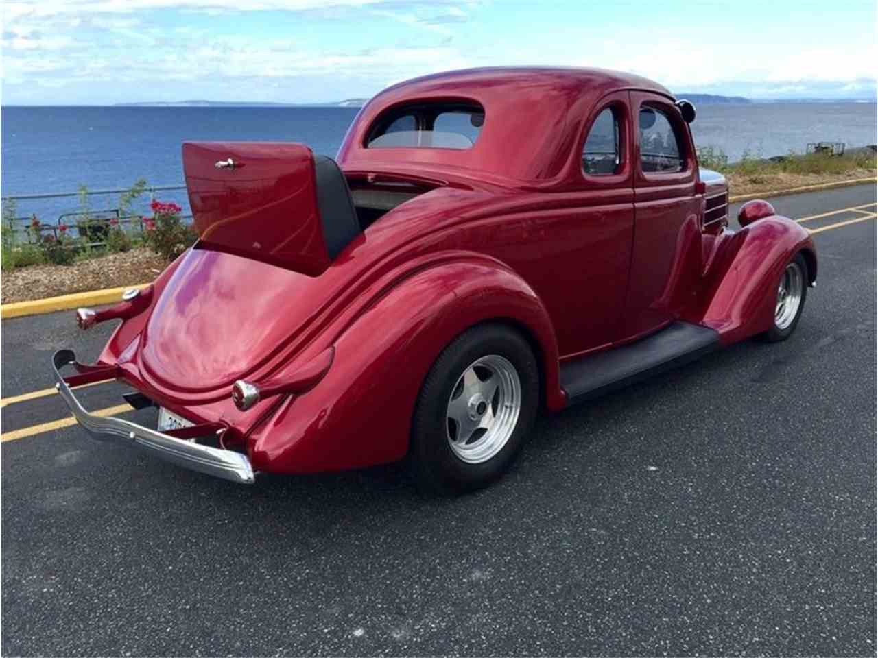 Large Picture of 1936 Street Rod - LDIK