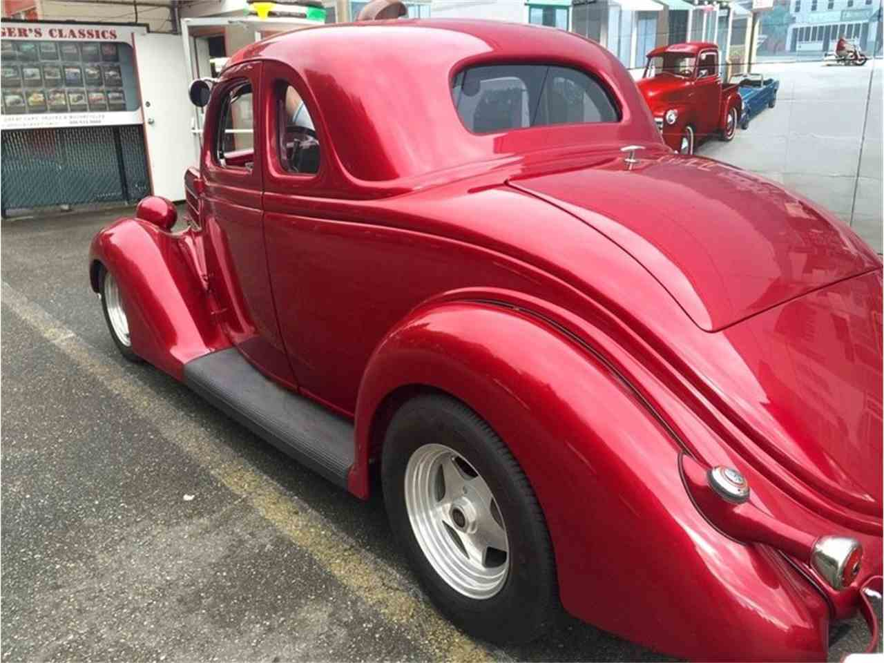 Large Picture of Classic 1936 Street Rod - LDIK