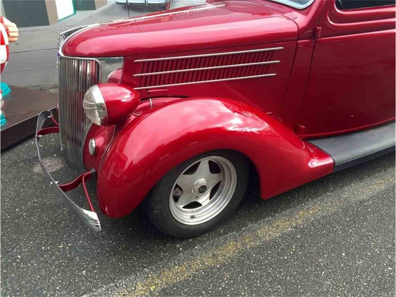 Large Picture of '36 Ford Street Rod located in Seattle Washington - $42,500.00 Offered by Drager's Classics - LDIK