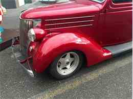 Picture of Classic 1936 Ford Street Rod Offered by Drager's Classics - LDIK