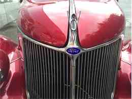 Picture of Classic '36 Ford Street Rod - $42,500.00 Offered by Drager's Classics - LDIK