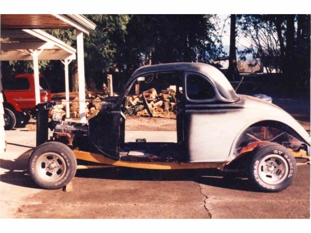 Large Picture of 1936 Ford Street Rod located in Seattle Washington - $42,500.00 - LDIK