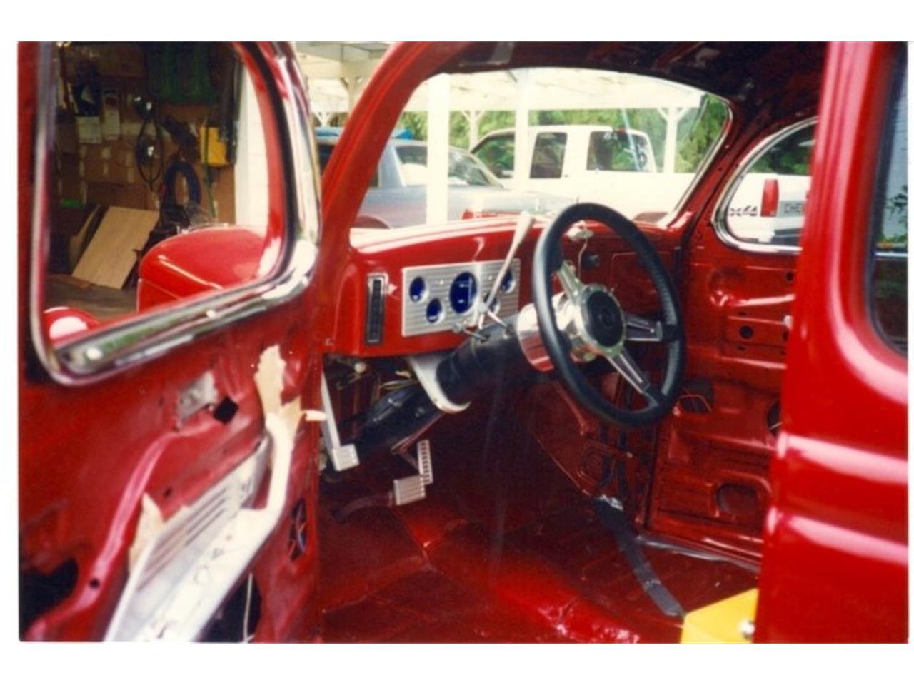 Large Picture of '36 Street Rod - LDIK
