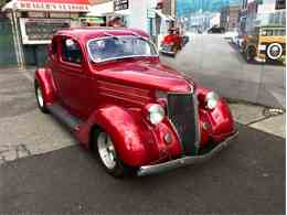 Picture of Classic 1936 Ford Street Rod - $42,500.00 - LDIK