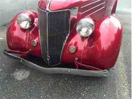 Picture of 1936 Ford Street Rod - $42,500.00 Offered by Drager's Classics - LDIK