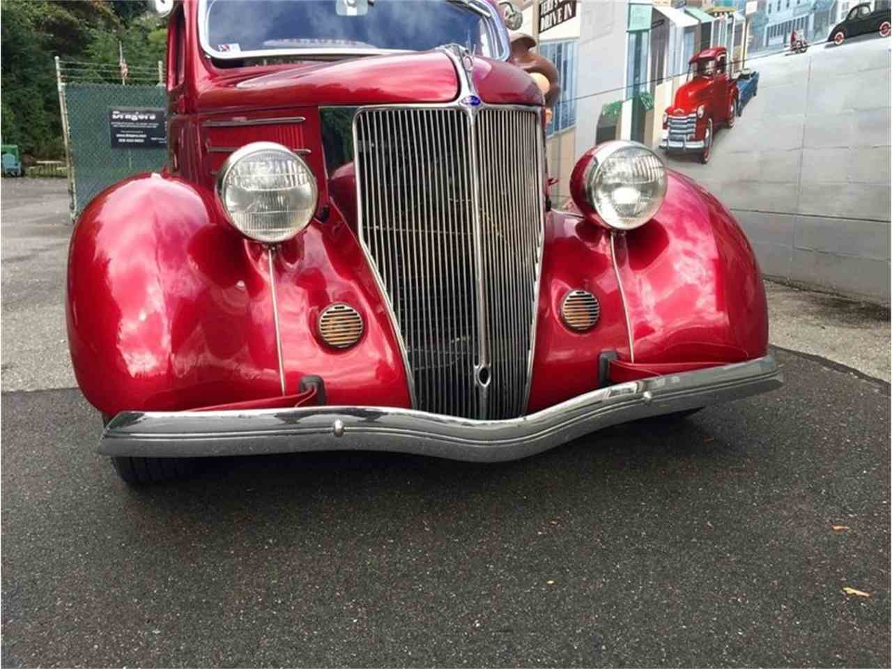 Large Picture of Classic 1936 Ford Street Rod located in Seattle Washington - $42,500.00 - LDIK