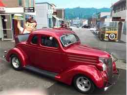Picture of Classic '36 Street Rod located in Washington - $42,500.00 - LDIK