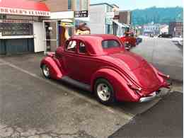 Picture of Classic 1936 Street Rod located in Seattle Washington - $42,500.00 Offered by Drager's Classics - LDIK