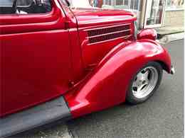 Picture of Classic '36 Street Rod located in Seattle Washington - LDIK