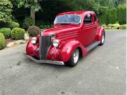 Picture of Classic '36 Ford Street Rod - LDIK