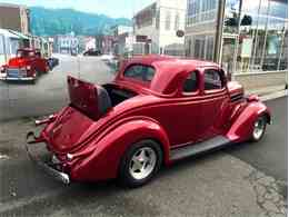 Picture of Classic '36 Ford Street Rod located in Washington - $42,500.00 - LDIK