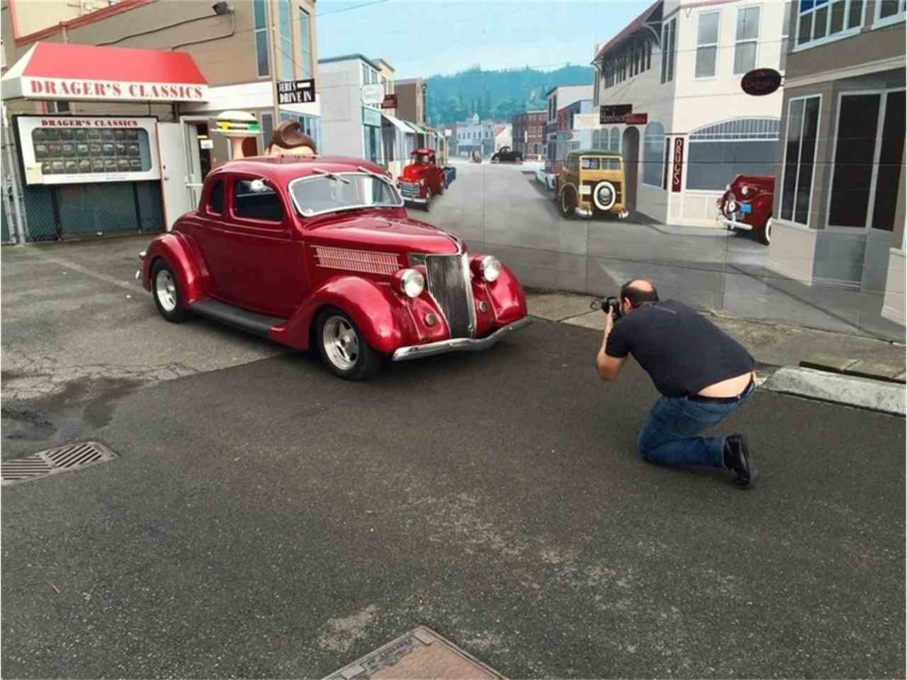 Large Picture of Classic '36 Street Rod - LDIK