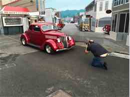 Picture of Classic 1936 Ford Street Rod located in Seattle Washington - $42,500.00 - LDIK