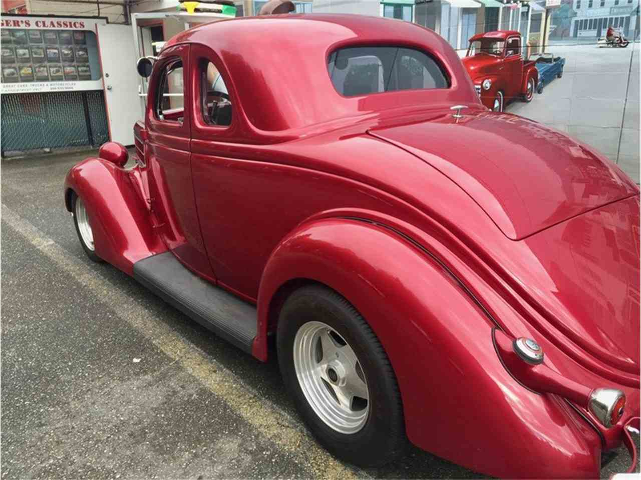Large Picture of Classic 1936 Street Rod located in Washington - LDIK