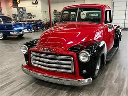 Picture of Classic 1949 150 5 Window 1/2 Ton PickUp - $34,500.00 - LDIL
