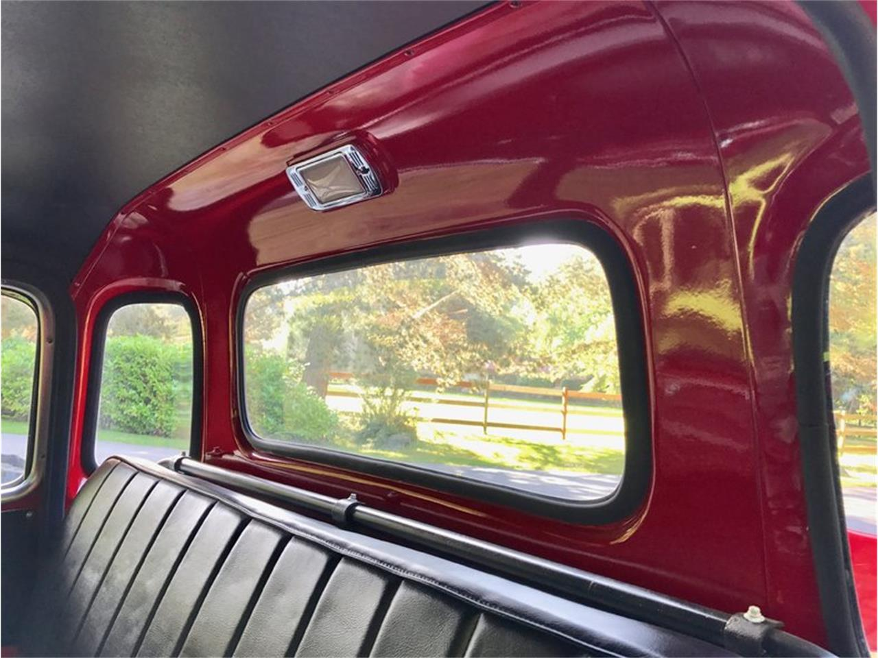 Large Picture of '49 GMC 150 5 Window 1/2 Ton PickUp - $34,500.00 - LDIL