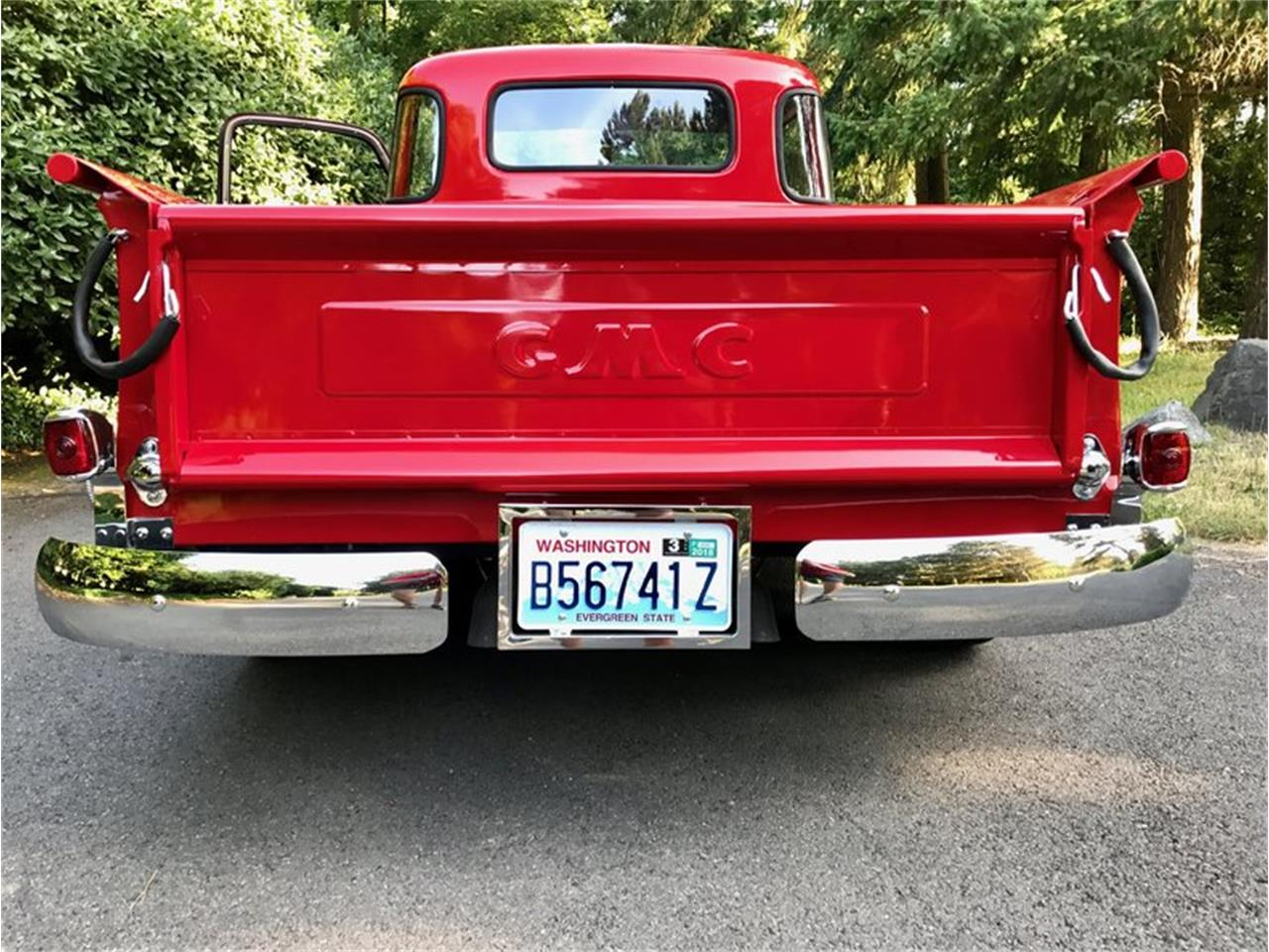 Large Picture of 1949 150 5 Window 1/2 Ton PickUp Offered by Drager's Classics - LDIL