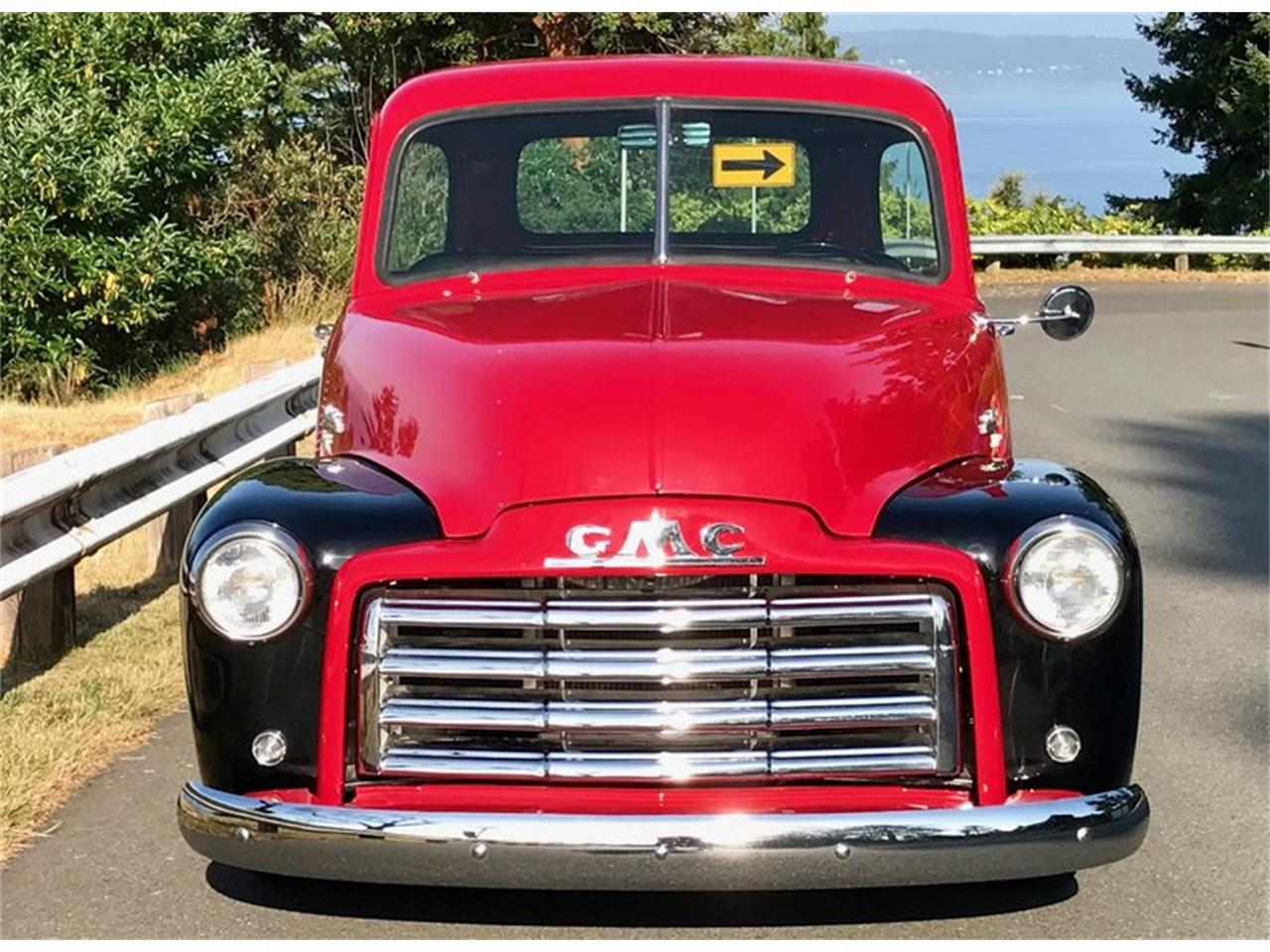 Large Picture of Classic '49 GMC 150 5 Window 1/2 Ton PickUp - $34,500.00 - LDIL