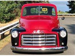 Picture of '49 GMC 150 5 Window 1/2 Ton PickUp - $34,500.00 - LDIL