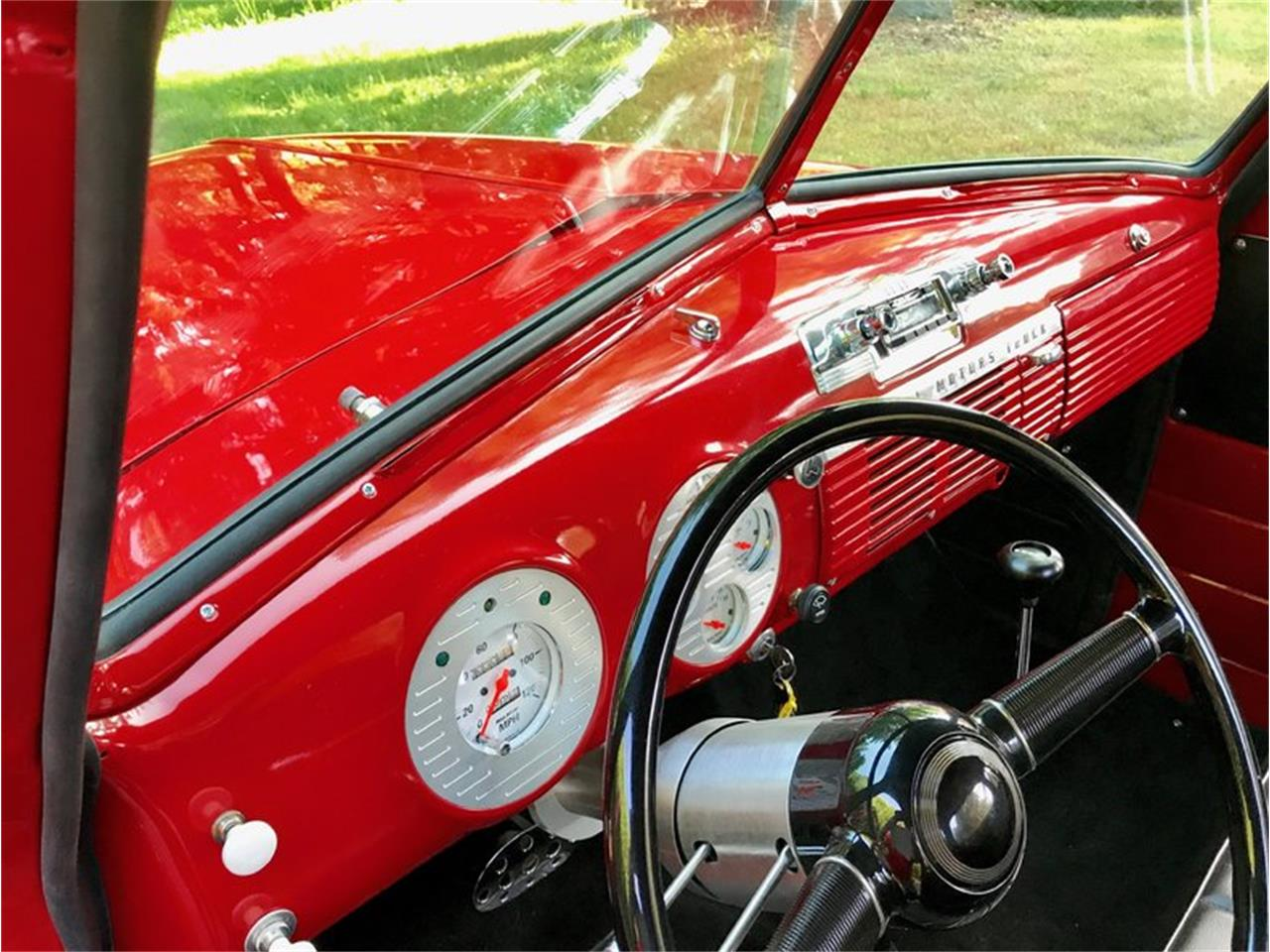 Large Picture of Classic '49 150 5 Window 1/2 Ton PickUp - $34,500.00 Offered by Drager's Classics - LDIL
