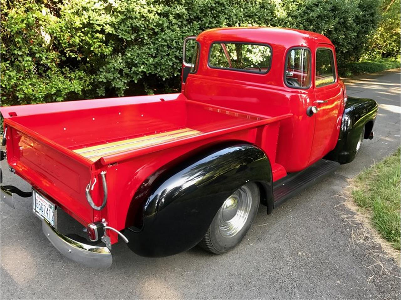 Large Picture of '49 GMC 150 5 Window 1/2 Ton PickUp - LDIL