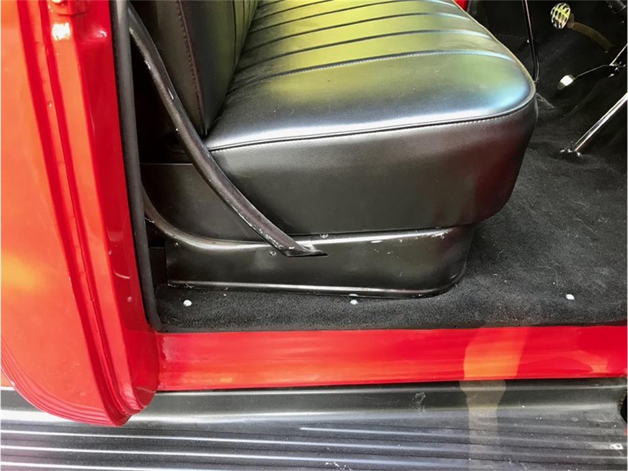 Large Picture of 1949 GMC 150 5 Window 1/2 Ton PickUp - $34,500.00 - LDIL