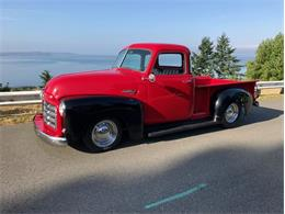 Picture of Classic '49 GMC 150 5 Window 1/2 Ton PickUp - $34,500.00 Offered by Drager's Classics - LDIL