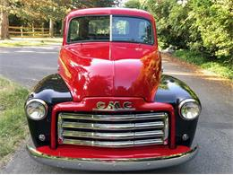 Picture of '49 GMC 150 5 Window 1/2 Ton PickUp located in Washington - LDIL