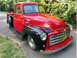 Picture of '49 150 5 Window 1/2 Ton PickUp - LDIL