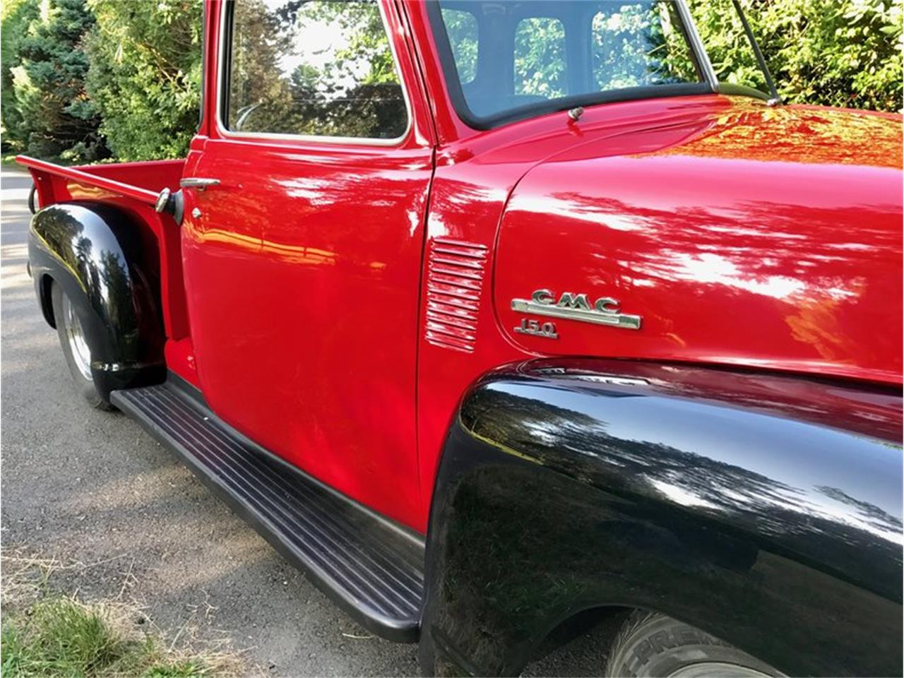 Large Picture of Classic '49 150 5 Window 1/2 Ton PickUp located in Washington - $34,500.00 - LDIL