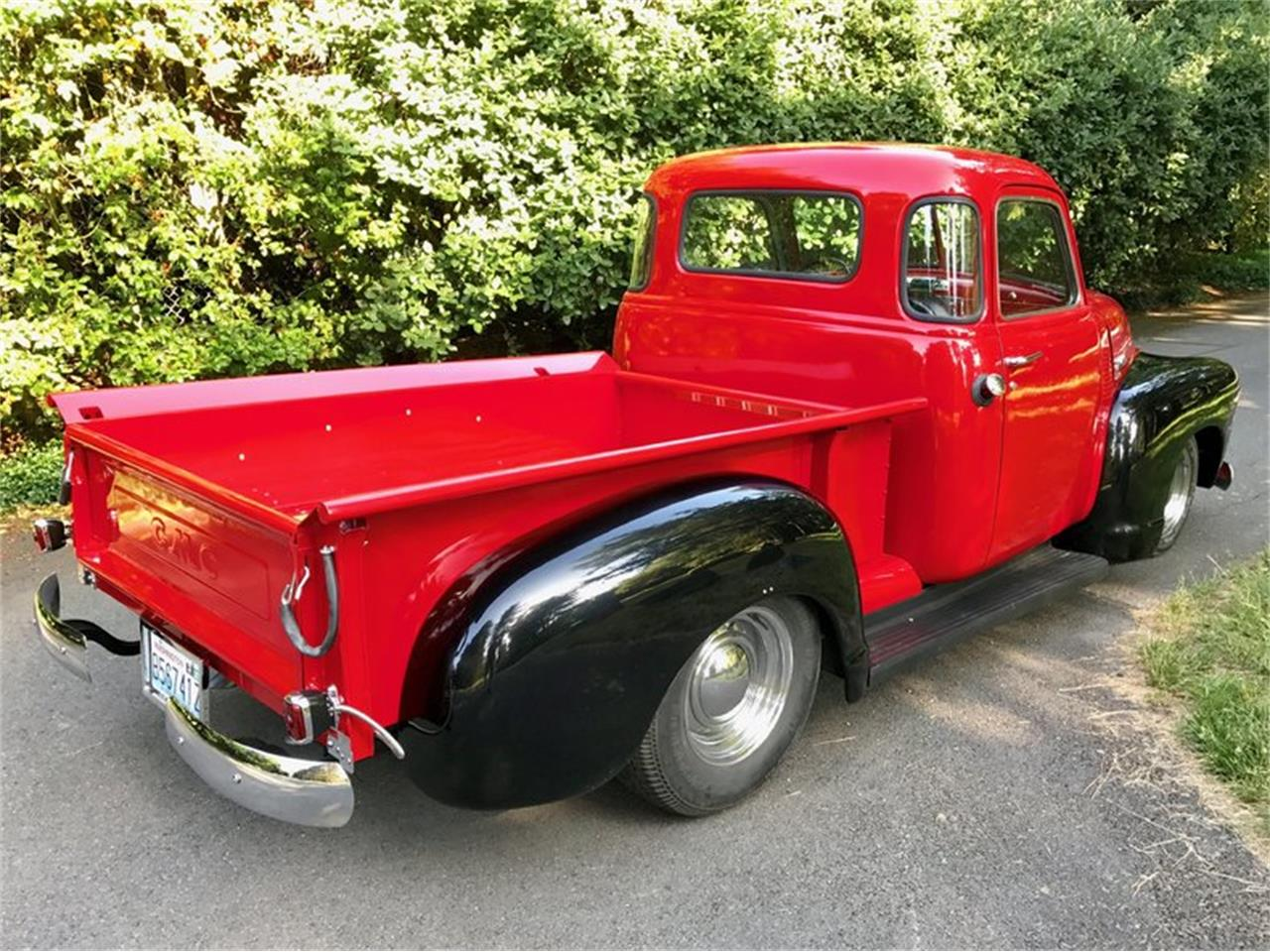 Large Picture of Classic '49 GMC 150 5 Window 1/2 Ton PickUp located in Seattle Washington - $34,500.00 - LDIL