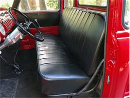 Picture of '49 GMC 150 5 Window 1/2 Ton PickUp - $34,500.00 Offered by Drager's Classics - LDIL