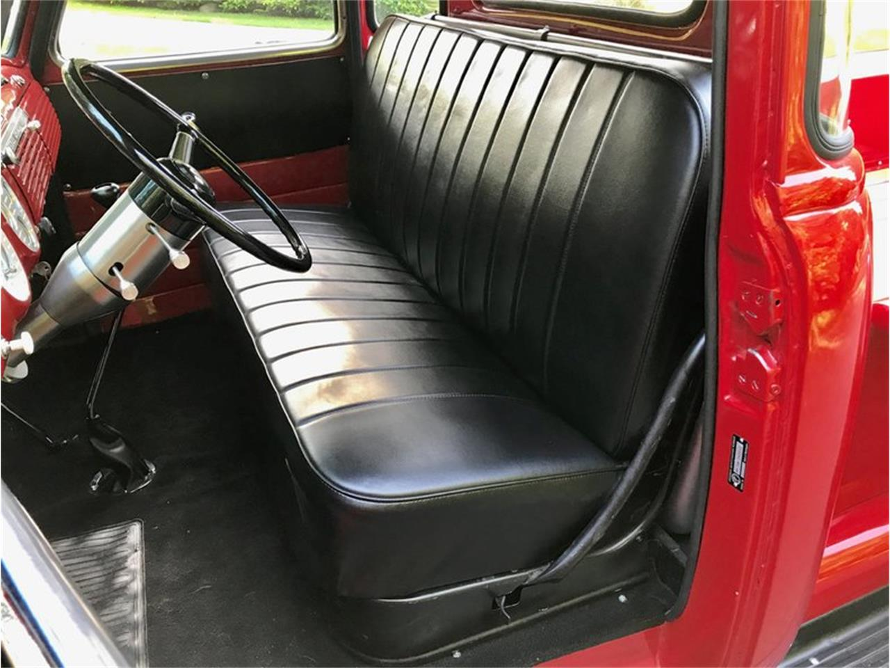 Large Picture of Classic 1949 150 5 Window 1/2 Ton PickUp Offered by Drager's Classics - LDIL
