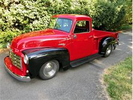 Picture of Classic 1949 GMC 150 5 Window 1/2 Ton PickUp located in Seattle Washington - $34,500.00 Offered by Drager's Classics - LDIL