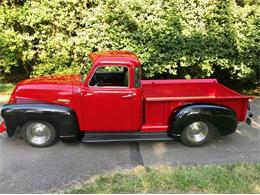 Picture of 1949 150 5 Window 1/2 Ton PickUp Offered by Drager's Classics - LDIL