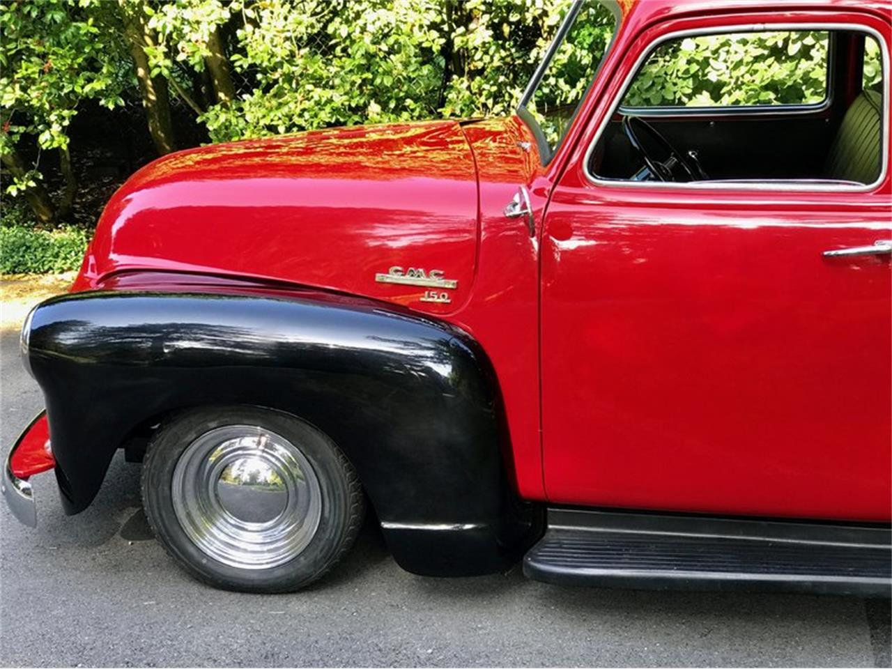 Large Picture of Classic 1949 GMC 150 5 Window 1/2 Ton PickUp - $34,500.00 - LDIL