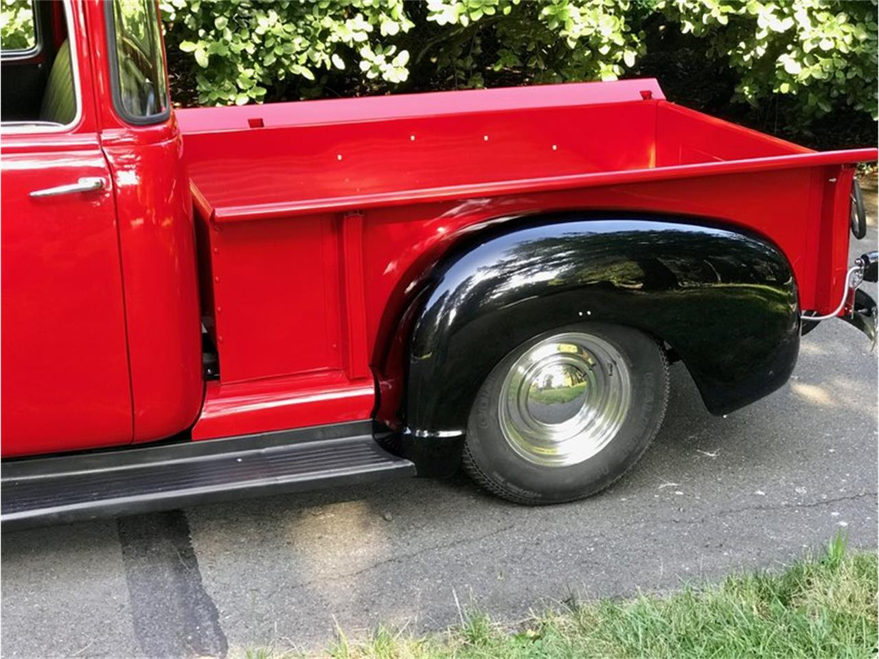 Large Picture of Classic '49 GMC 150 5 Window 1/2 Ton PickUp Offered by Drager's Classics - LDIL